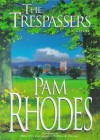 Product Image: Pam Rhodes - The Trespassers