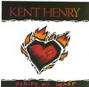Kent Henry - Purify My Heart