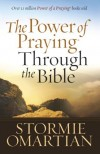 Product Image: Stormie Omartian - The Power of Praying�® Through the Bible