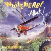 Product Image: White Heart - Attack! Ten Explosive Hits