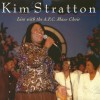 Product Image: Kim Stratton - Live With The A.F.C. Mass Choir