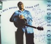 Product Image: Freddie Kofi - I Will Never Leave You