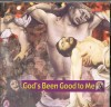 Product Image: Celestial Cleff - God's Been Good To Me