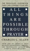 Product Image: Charles L. Allen - All Things Are Possible Through Prayer