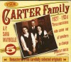 Product Image: The Carter Family - The Carter Family 1927-1934