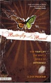 Product Image: Glenn Packiam - Butterfly in Brazil: How Your Life Can Make a World of Difference