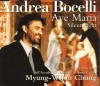Product Image: Andrea Bocelli - Ave Maria, Slient Night