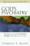 Product Image: Charles L. Allen - God's Psychiatry