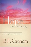 Product Image: Billy Graham - Hope for each day