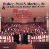 Product Image: Bishop Paul S Morton Sr & The Greater St Stephen Baptist Church Mass Choir - We Offer Christ