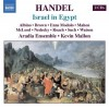 Product Image: Handel, Aradia Ensemble, Kevin Mallon - Israel In Egypt