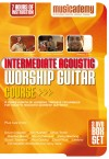 Product Image: Musicademy - Acoustic Worship Guitar Course: Intermediate Box Set
