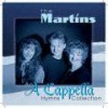 Product Image: The Martins - An A Cappella Hymns Collection