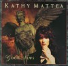 Product Image: Kathy Mattea - Good News