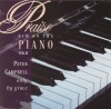 Product Image: Peter Campbell - Praise Him On The Piano Vol 2: Only By Grace