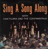 Product Image: Cam Floria And The Continentals - Sing A Song Along