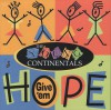 Product Image: The Young Continentals - Give 'em Hope