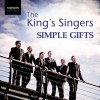 Product Image: The King's Singers - Simple Gifts