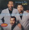 Product Image: The Williams Brothers - Living In The Light
