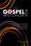 Product Image: Salvation Army - Gospel Arts Concert 2008