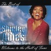 Product Image: Shirley Ables And The Joy Gospel Singers - The Best Of Shirley Ables And The Joy Gospel Singers: Welcome To The Hall Of Fame