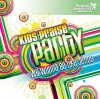 Product Image: Spring Harvest - Kids Praise Party: We Wanna Be Like Jesus
