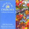 Product Image: Newfrontiers - Worshipping Churches: A People Prepared