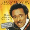 Product Image: Jessy Dixon - Songs To Get You Through
