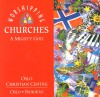 Product Image: Oslo Christian Centre, Oslo, Norway - Worshipping Churches: A Mighty God