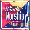 Product Image: Vineyard Music - Winds Of Worship 2