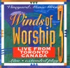 Product Image: Vineyard Music - Winds Of Worship 3: Live From Toronto, Canada