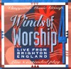 Product Image: Vineyard Music - Winds Of Worship 4: Live From Brighton, England