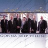Product Image: The Kingdom Heirs - Gonna Keep Telling