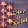 Product Image: The Kingdom Heirs - Sing It Again