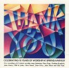Product Image: Spring Harvest - Thank You: Celebrating 10 Years Of Worship At Spring Harvest