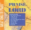 Product Image: Great Songs Of Praise - Praise The Lord