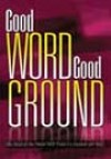 Product Image: Bishop T D Jakes - Good Word Good Ground