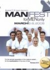 Product Image: Bishop T D Jakes & Noel Jones - Manifest For Men Only