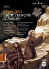 Product Image: Messiaen, The Hague Philharmonic Chorus of De Nederlandse Opera, Ingo Met - Saint Francois d'Assise