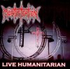 Product Image: Mortification - Live Humanitarian