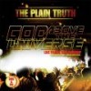Product Image: The Plain Truth - God Above The Universe