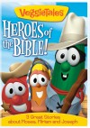 Product Image: Veggie Tales - Heroes Of The Bible