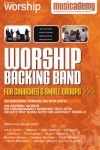 Product Image: Musicademy - Worship Backing Band For Churches & Small Groups
