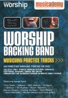 Product Image: Musicademy - Worship Backing Band Musicians Practice Tracks