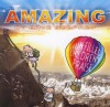 Dave Godfrey - Amazing: Fun-Filled Children's Praise