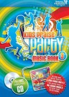Product Image: Spring Harvest - Kids Praise Party Music Book 3