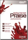Product Image: Spring Harvest - Spring Harvest Praise 2007 Words Edition