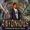 Product Image: Antonious - Principalities