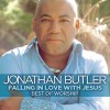 Product Image: Jonathan Butler - Falling In Love With Jesus: Best Of Worship