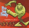 Product Image: Five Iron Frenzy - Quantity Is Job 1